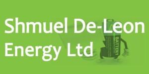 Logo Shmuel de-Leon