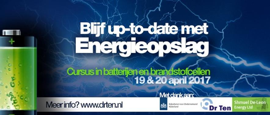 Batteries seminar dr ten 2017